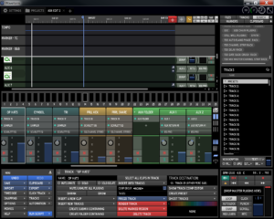Lay Production Tracktion Software Text Plugin Suite image